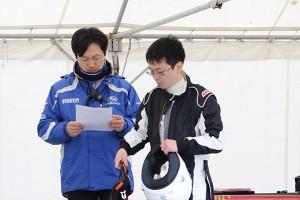 86/BRZ Race第1戦@ツインリンクもてぎ