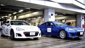 Fuji-1 GP 4時間耐久