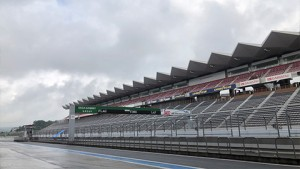 Fuji-1 GP 4時間耐久 2018