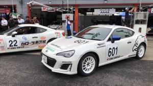 86/BRZ Race 第8戦@ツインリンクもてぎ