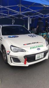 86/BRZ Race第5戦 @富士スピードウェイ